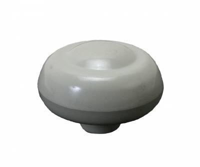 INTERIOR - Interior Rubber & Plastic - 111-141-GY