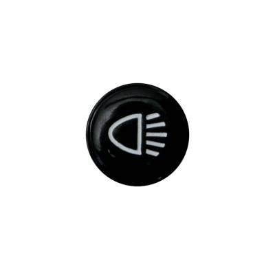 ELECTRICAL - Headlight Switches & Wires - 111-543