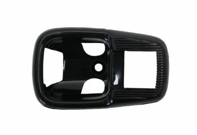 INTERIOR - Interior Rubber & Plastic - 111-239B-BK