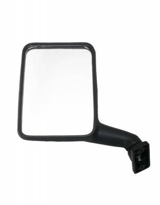 EXTERIOR - Mirrors & Hardware - 251-8511