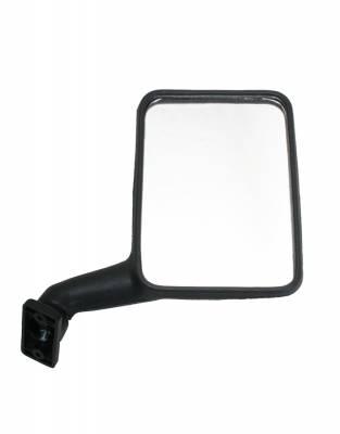 EXTERIOR - Mirrors & Hardware - 251-8512