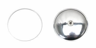 EXTERIOR - Mirrors & Hardware - 211-513M-L/R