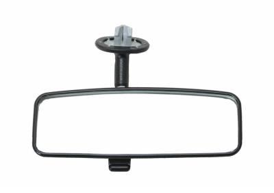 EXTERIOR - Mirrors & Hardware - 181-511B