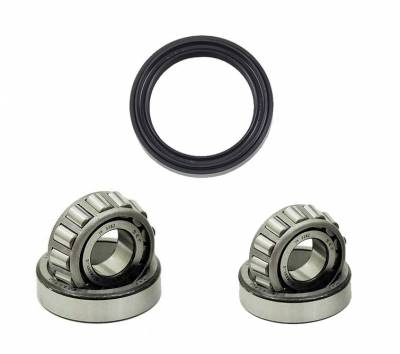 BRAKE SYSTEM - Wheel Bearings - 211-498-071B