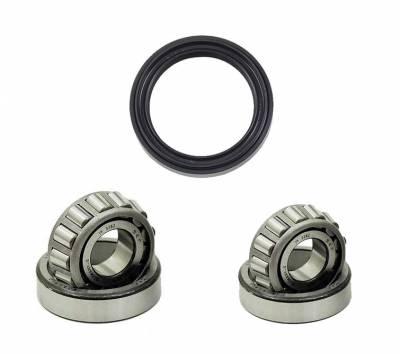 Brake System - Wheel Bearings - 211-498-071B