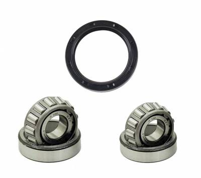 BRAKE SYSTEM - Wheel Bearings - 211-498-071D