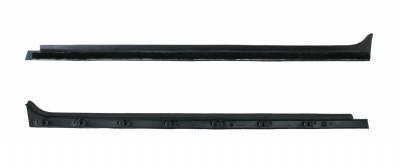 EXTERIOR - Door Rubber/Plastic - 111-475A-L
