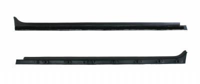EXTERIOR - Door Rubber/Plastic - 111-476-R