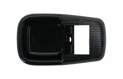 INTERIOR - Door Hardware - 211-097-BK