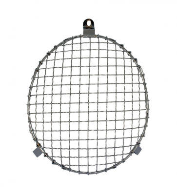 EXTERIOR - Light Lenses, Seals & Parts - ZVW-4667