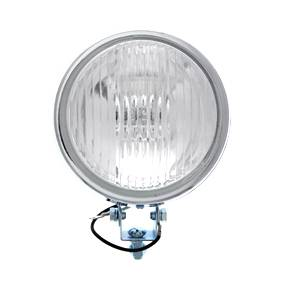EXTERIOR - Light Lenses, Seals & Parts - ZVW120C