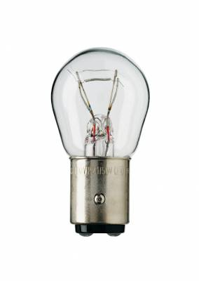 ELECTRICAL - Light Bulbs - N-177-372