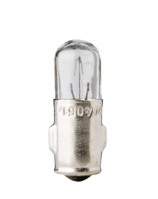 ELECTRICAL - Interior Lights - N-177-221