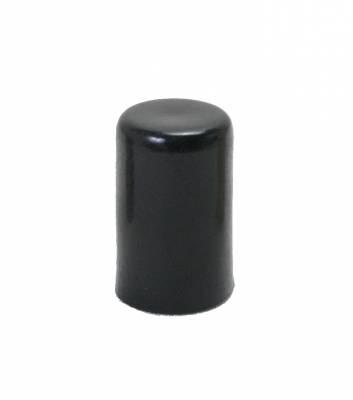 INTERIOR - Interior Rubber & Plastic - 113-133-BK