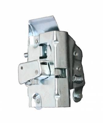 EXTERIOR - Door Hardware - 111-015B
