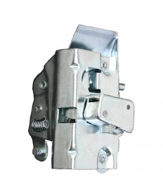 INTERIOR - Door Hardware - 111-016B