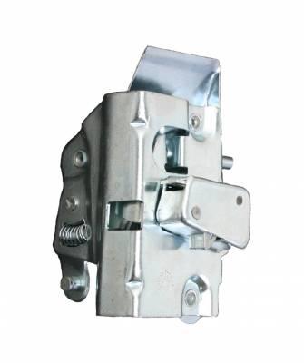 EXTERIOR - Door Hardware - 111-016B