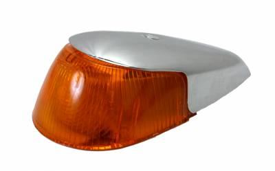 EXTERIOR - Light Lenses, Seals & Parts - 113-041M