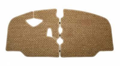 Carpet Kits & Floor Mats - Floor Mats - 211-401C-TN