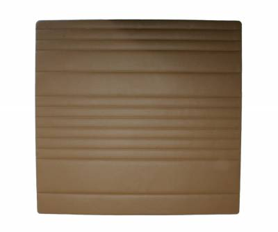 INTERIOR - Door Panels / Rear Panels & Accessories - 261-039-TN