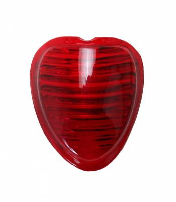 EXTERIOR - Light Lenses, Seals & Parts - 111-241A-L/R