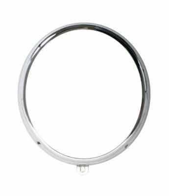 EXTERIOR - Light Lenses, Seals & Parts - 111-112B-L/R