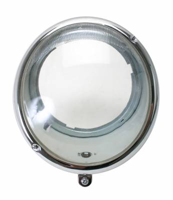 EXTERIOR - Light Lenses, Seals & Parts - 113-021A-L/R
