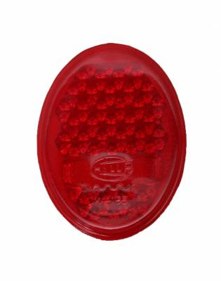 EXTERIOR - Light Lenses, Seals & Parts - 111-241B-L/R