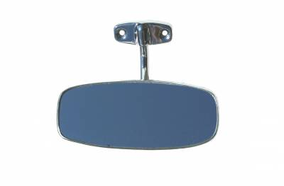 INTERIOR - Interior Mirrors & Lights - 211-502