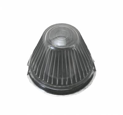 EXTERIOR - Light Lenses, Seals & Parts - 141-161C-L/R