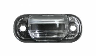 EXTERIOR - Light Lenses, Seals & Parts - 251-9410
