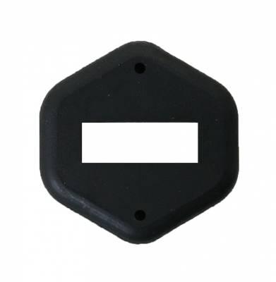EXTERIOR - Door Rubber/Plastic - 111-267
