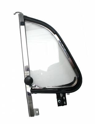 EXTERIOR - Door Hardware - 113-601C