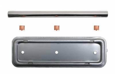INTERIOR - Dash Parts & Accessories - 113-206