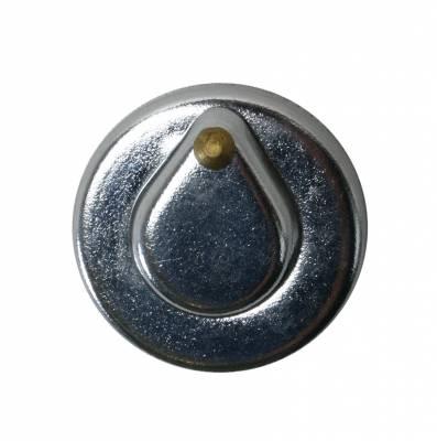 EXTERIOR - Body Molding, Emblems & Hardware - 211-636
