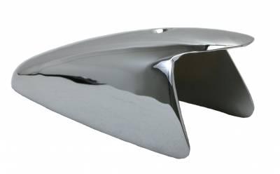 EXTERIOR - Body Molding, Emblems & Hardware - 113-953-163