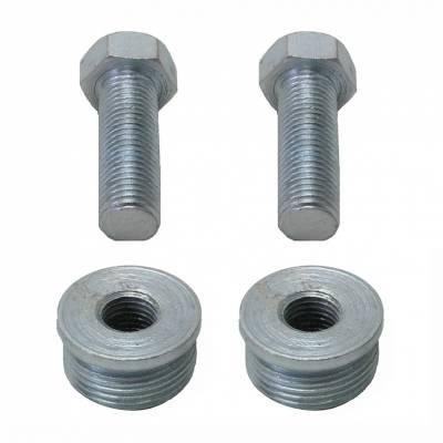 INTERIOR - Seat Parts & Accessories - 111-700