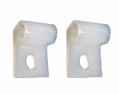INTERIOR - Interior Rubber & Plastic - 211-159