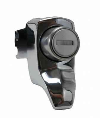 EXTERIOR - Door Hardware - 211-503