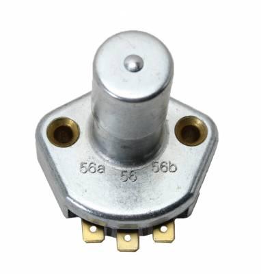 ELECTRICAL - Headlight Switches & Wires - 111-562B