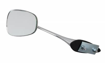 EXTERIOR - Mirrors/Hardware - 141-197-L/R