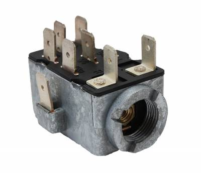 ELECTRICAL - Flashers/Relays/Misc.Switches - 211-235A