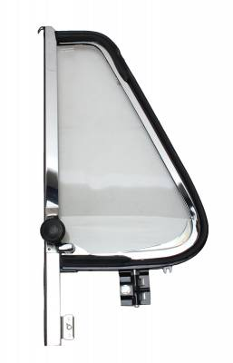 EXTERIOR - Door Hardware - 231-405