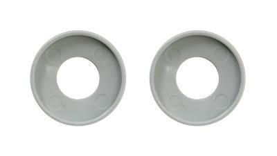 INTERIOR - Interior Rubber & Plastic - 131-597