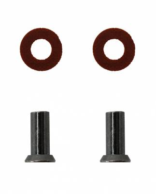 INTERIOR - Door Hardware - 111-648