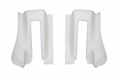 INTERIOR - Interior Rubber & Plastic - 361-528A