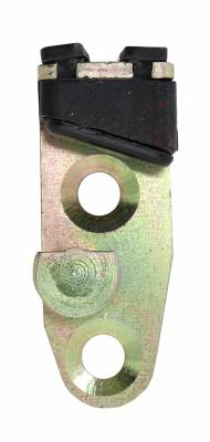 INTERIOR - Door Hardware - 211-295D