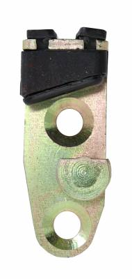 INTERIOR - Door Hardware - 211-296D