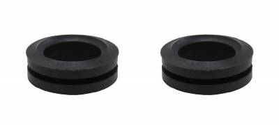 EXTERIOR - Body Rubber & Plastic - 311-261AW