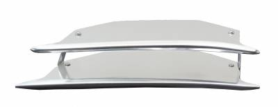 EXTERIOR - Body Molding, Emblems & Hardware - 141-651-L